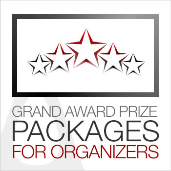 A' Design Award and Competition - Grand Award Prize (B2B)