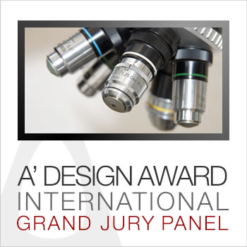 A' Design Award and Competition - Jury Members