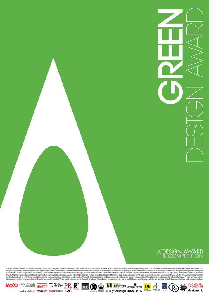 Green Design Award