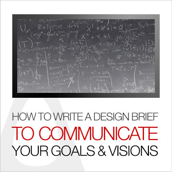 Architecture Design Brief a' design award and competition - how to write a design brief