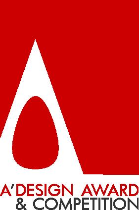 Resultado de imagem para a'design award selo