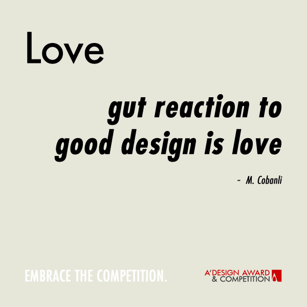 A Design Award And Competition Design Quotes