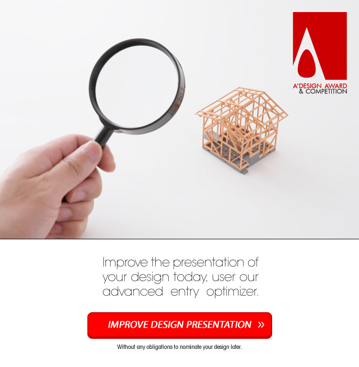 Good design presentation