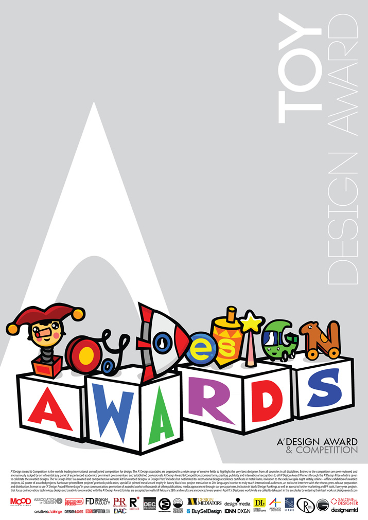 Toy Design Award